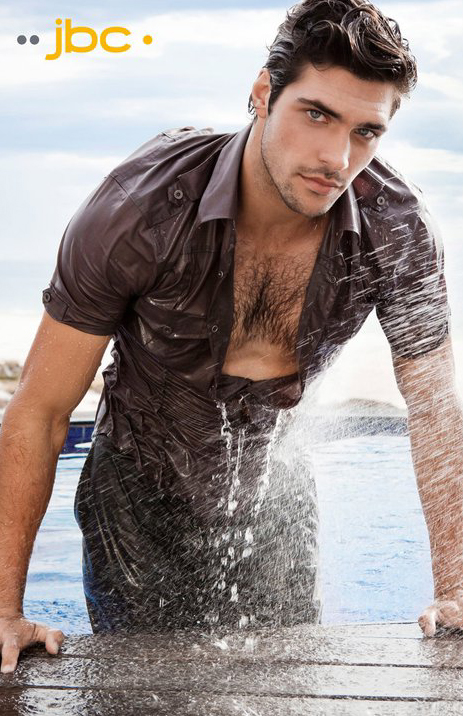 Cape Town  Stephen Walker For JBC S/S 2011 VGL The