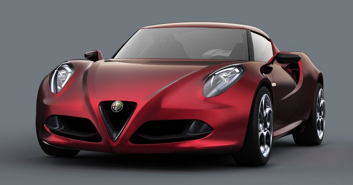 new alfa romeo sports car coming to america fiat 500 usa. Black Bedroom Furniture Sets. Home Design Ideas