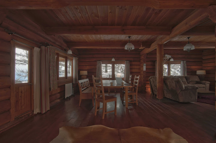 Nozawa Onsen Lodge for sale
