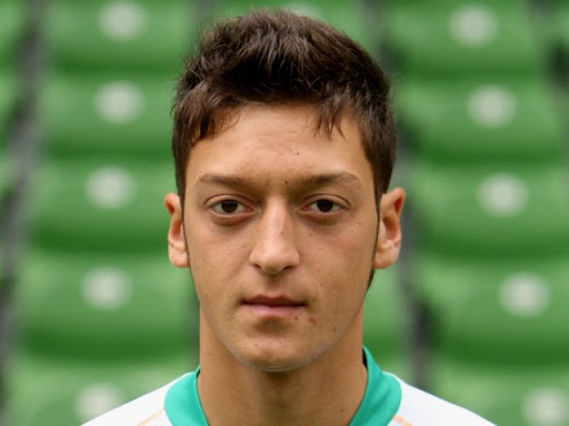 justin bieber 2011 haircut spiky. Mesut Ozil Hairstyles 2011