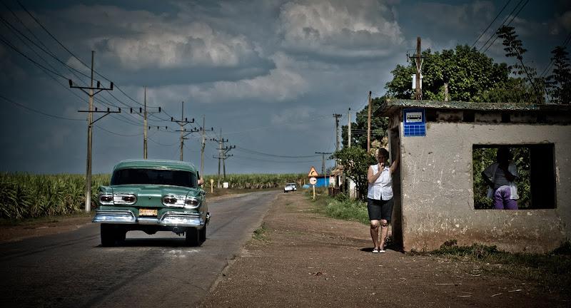 Kuba cz.X -- ruszamy w trasę..