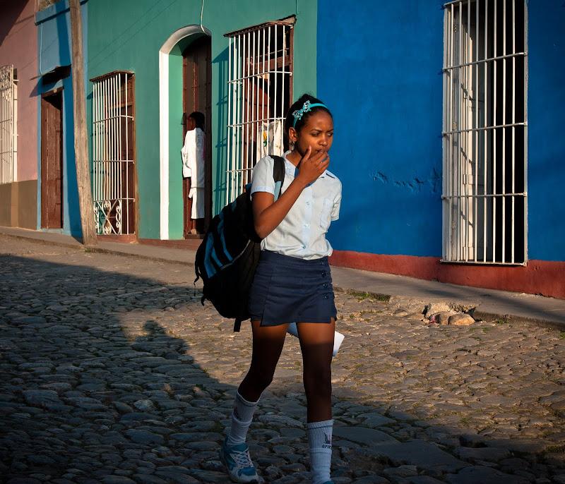 Kuba cz.IX -- Kubanki...