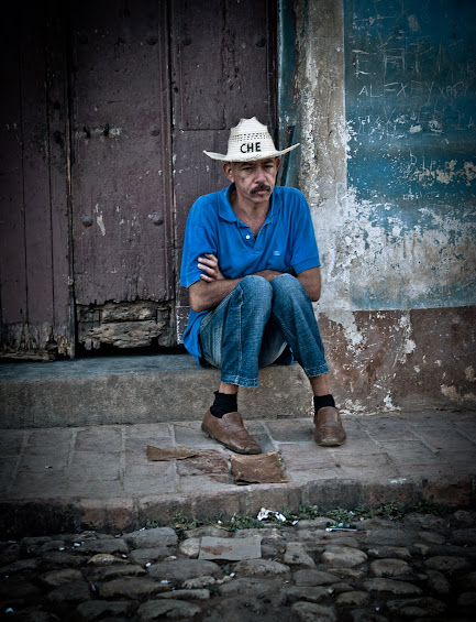 Kuba cz.XV -- synowie Fidela..