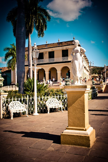 Kuba cz.XVI -- luźne fotki..