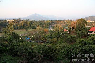 台南南化印月農莊 @100 年春節移動露營 (3-1)