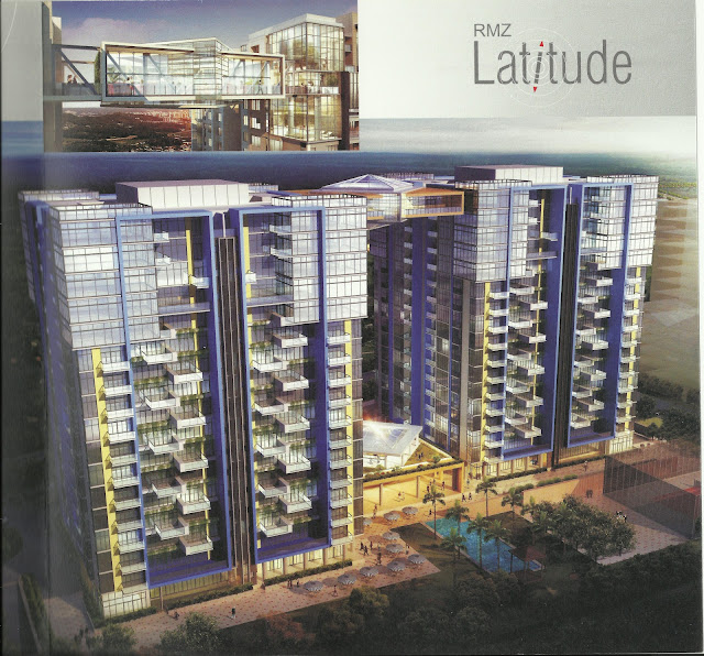 Bengaluru | Integrated Township Updates - SkyscraperCity