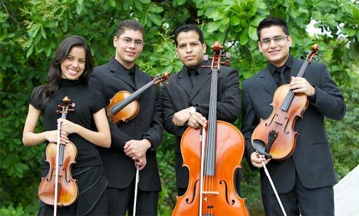 Teresa Carreño String Quartet
