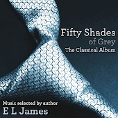 Fifty Shades of Grey - The Classical Album