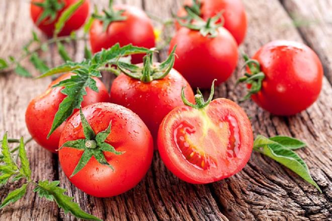 Công dụng của cà chua