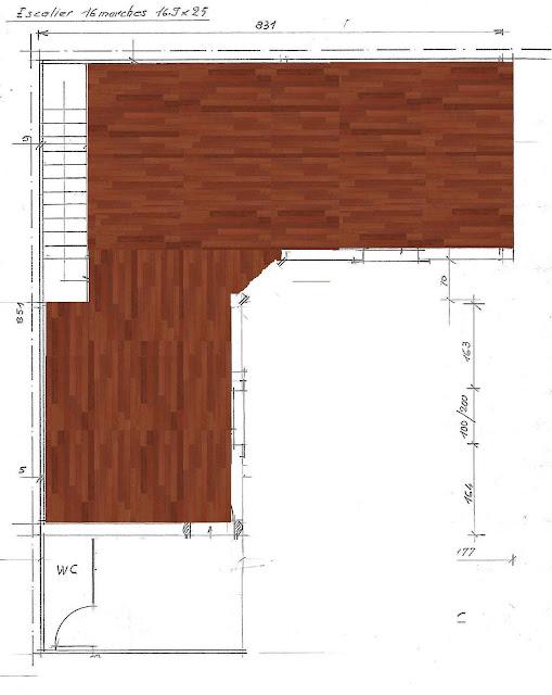 dans quel sens poser du parquet dans quel sens poser du. Black Bedroom Furniture Sets. Home Design Ideas