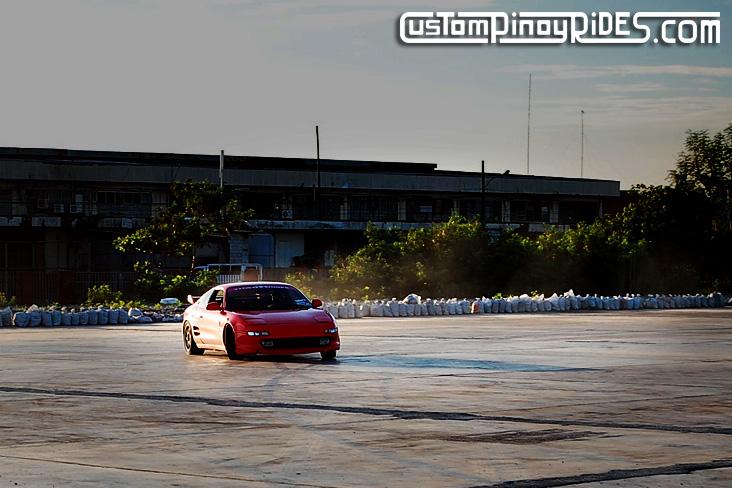 Toyota MR2 Drift Ian King Custom Pinoy Rides pic20