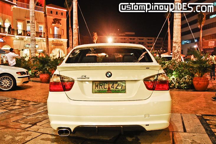 BMW E90 AC Schnitzer Custom Pinoy Rides pic2