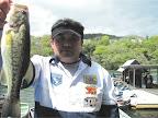 第16位の丁子 江城選手。 2011-04-28T04:57:04.000Z