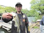 第12位の乙子 康宏選手。 2011-04-28T04:57:06.000Z