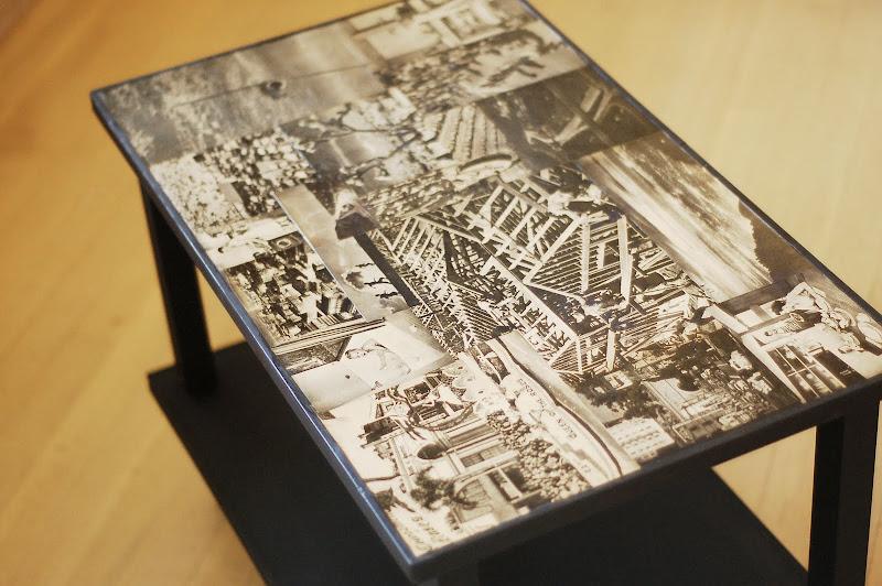 Love charles vintage diy repurposed furniture - Decoratie opgeschort wc ...