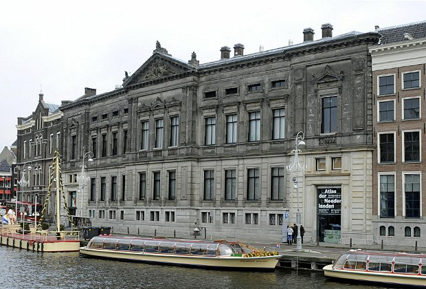 Музей Алларда Пирсона в Амстедаме