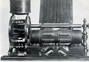 Thomas Alfa Edison