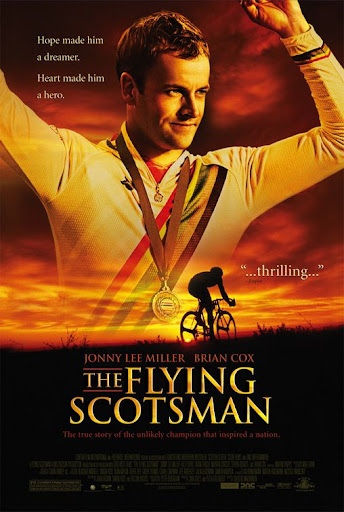 Cover The Flying Scotsman
