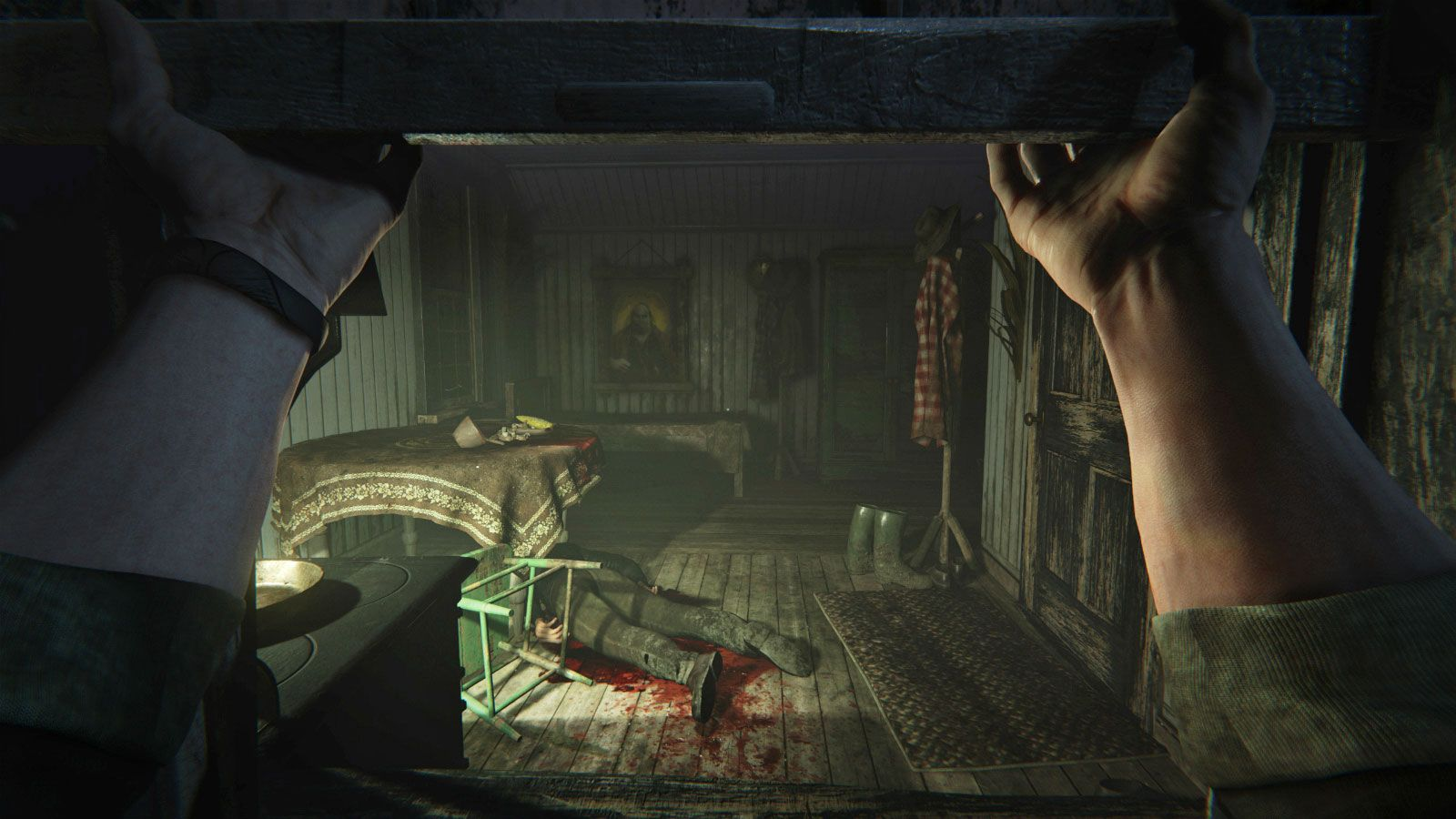 These Are the Top 5 Scary Video Games