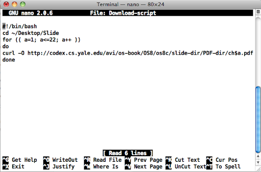 UNIX + skrypty BASH | Kostanski's Blog | Strona 2