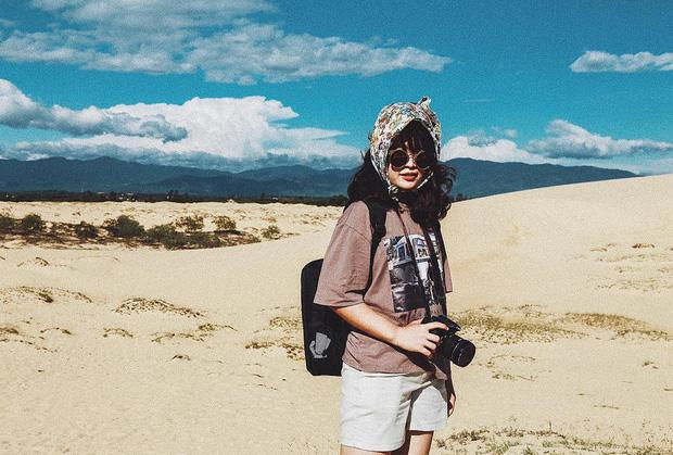 """Tưởng đâu Sahara, ngay tại Việt Nam cũng có 7 """"tiểu sa mạc"""" siêu đẹp tha hồ cho bạn hóa thành du mục - Ảnh 29."""