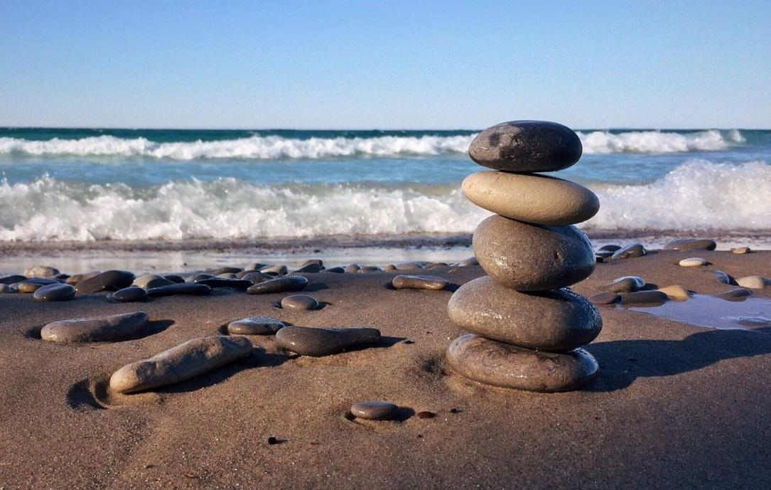 17 Ways to Balance and Recharge Your Life