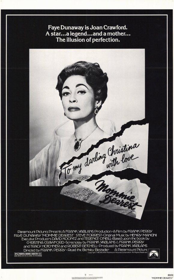 Notes on Camp: Mommie Dearest