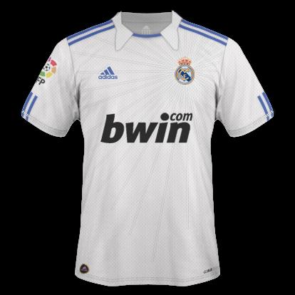 Camisetas hechas por ordenador Madrid