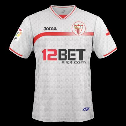 Camisetas hechas por ordenador Sevilla