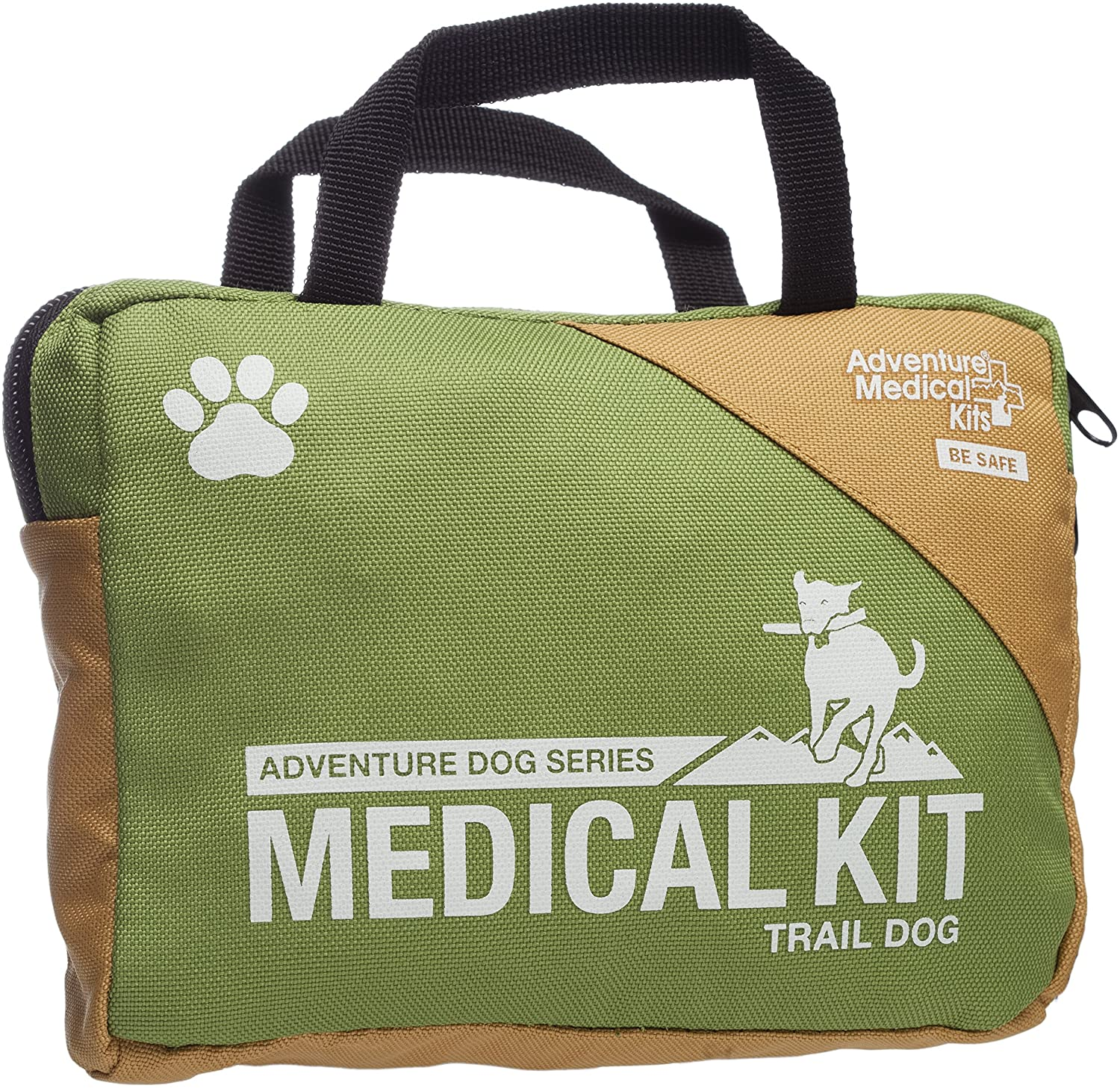 dog first-aid kit