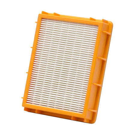 Eureka The Boss Smart Vac HF-2 Exhaust HEPA Filter, Fits Part 61111A, 61111B and 61111C. at Sears.com