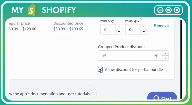 Advanced Bundle Products App on Shopify | MageWorx Shopify Blog