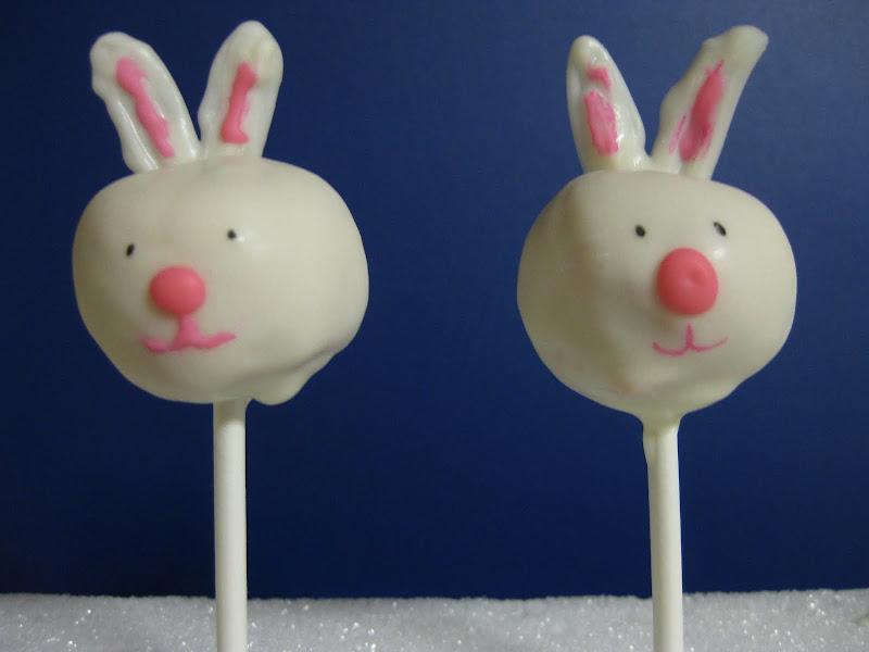 Bunny pops!