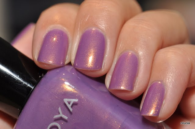 Zoya Zara Dupe Zoya - Zara - Violet L...
