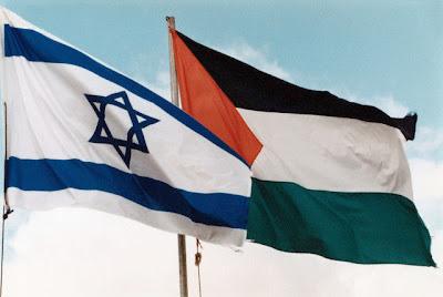 Isreal Palestina