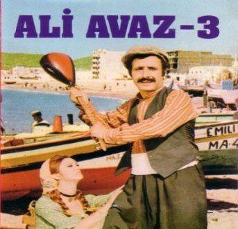 Ali Avaz Full Alb�mleri