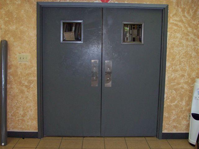 Hollow metal doors azxtremeglass