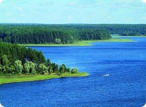 Озеро Селигер сохранило за собой статус особо охраняемой природной территории