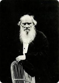 Лев Толстой. Приближение. Вечер третий