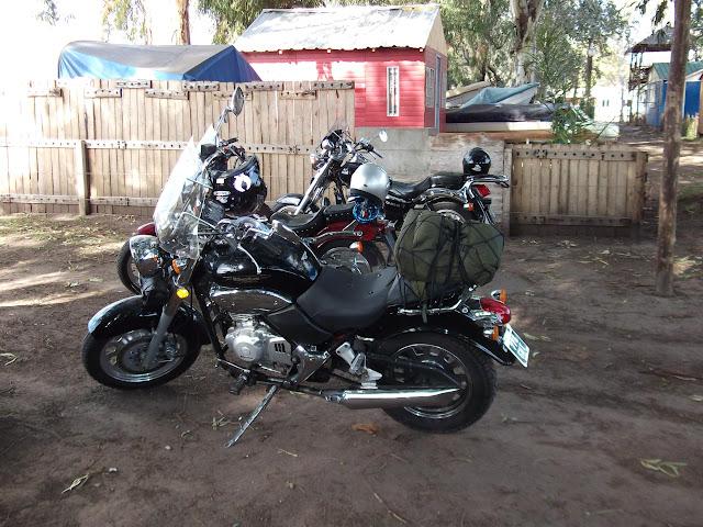 Relato de salida a San Miguel del Monte 08 May 11 DSCF0150