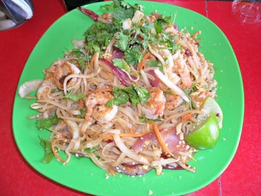 Chino Lee's Thai/Chinese Restaurant SAM_0255