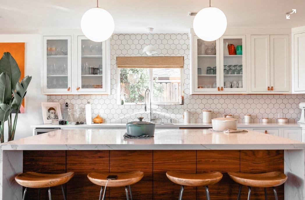 9 Lighting Fixtures to Build a Modern Kitchen