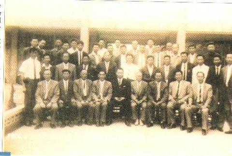 台西國小百年校慶 原來林國基是校友 | 教育