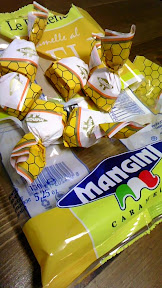 MANGINI honey candy