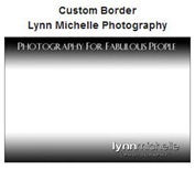 Lynn Michaels border