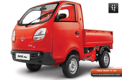 Tata Ace Pickup
