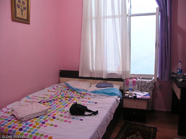 Жилье в Стамбуле: Tulip Guesthouse