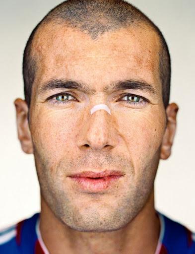 Zinidine Zidane