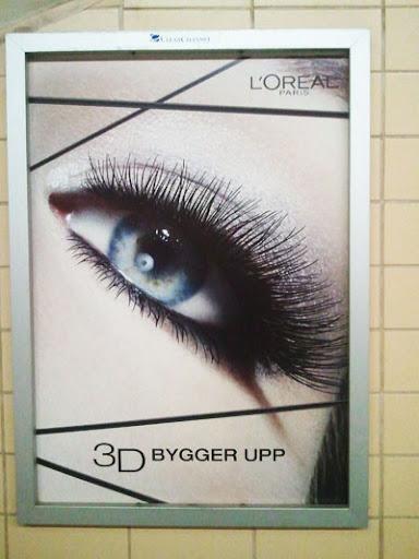 3D BYGGER UPP