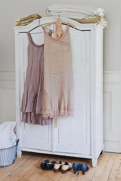 Armario Baño Vintage: Decoración Vintage: Los mejores armarios { The best wardrobes